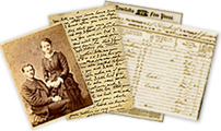 Family history & census records