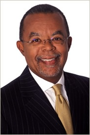 Henry Louis Gates, headshot