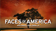 Faces of America screenshot