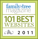 Family Tree Magazine Best Family History Websites