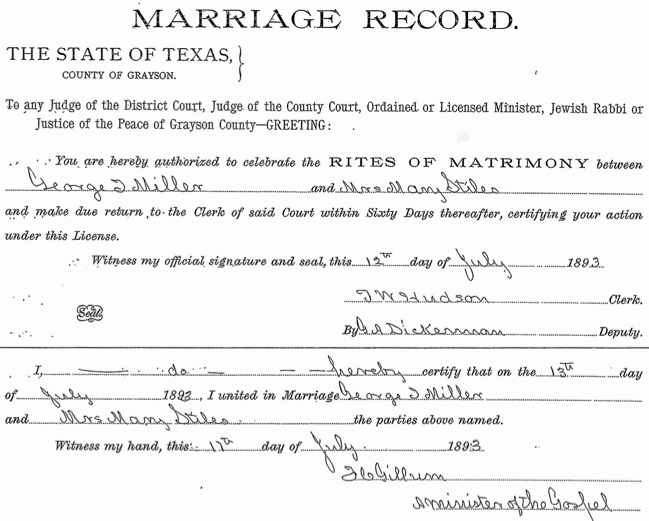 free texas marriages and divorce records
