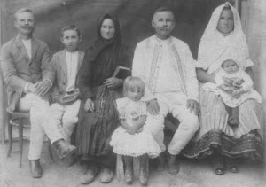 Getting Started With Slovak Genealogy | Lisa Alzo