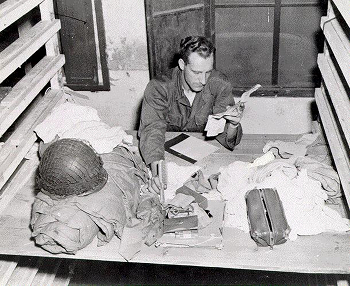 The Graves Registration Service In World War Ii Part Ii