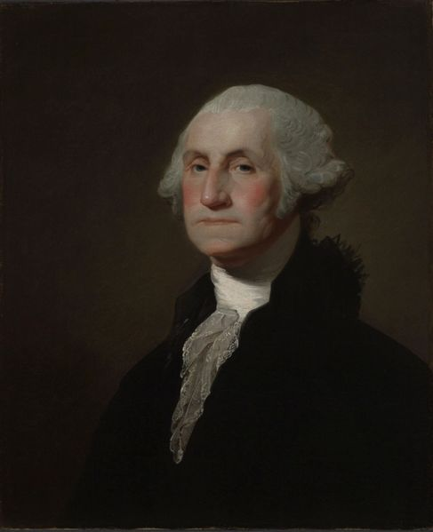 George Washington S Inaugural For Kids