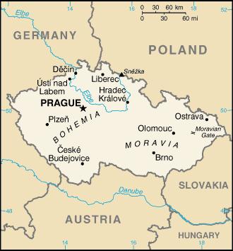 czech genealogy