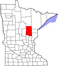 Aitkin County vital records