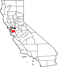 Alameda County vital records