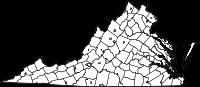 Albemarle County vital records