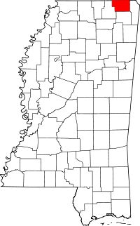 Alcorn County vital records