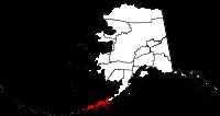 Aleutian Islands, East vital records