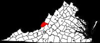 Alleghany County vital records