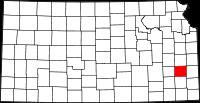 Allen County vital records