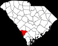 Allendale County vital records