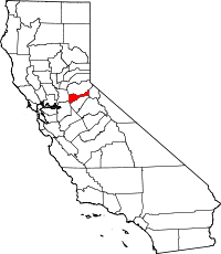 Amador County vital records