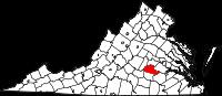 Amelia County vital records