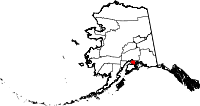 Anchorage Borough vital records