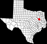 Anderson County vital records