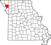 Andrew County vital records