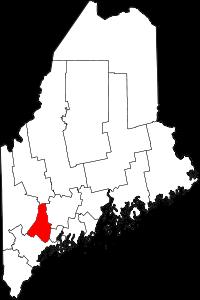 Androscoggin County vital records
