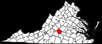 Appomattox County vital records