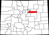 Arapahoe County vital records