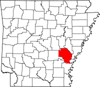 Arkansas County vital records
