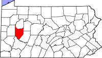 Armstrong County vital records