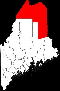 Aroostook County vital records