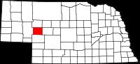 Arthur County vital records