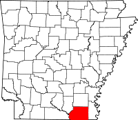 Ashley County vital records