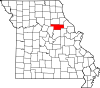 Audrain County vital records