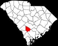 Bamberg County vital records