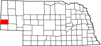 Banner County vital records