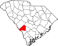 Barnwell County vital records