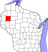 Barron County vital records