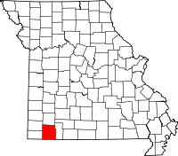 Barry County vital records