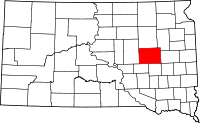 Beadle County vital records