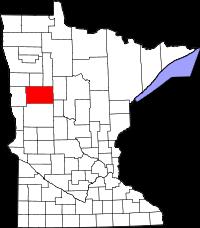 Becker County vital records