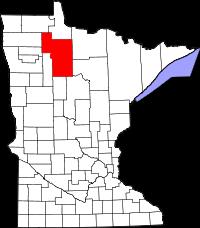 Beltrami County vital records