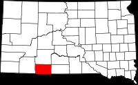Bennett County vital records