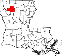 Bienville Parish vital records