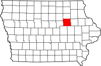 Black Hawk County vital records