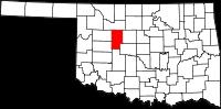 Blaine County vital records