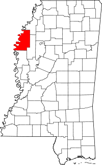 Bolivar County vital records