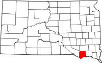 Bon Homme County vital records