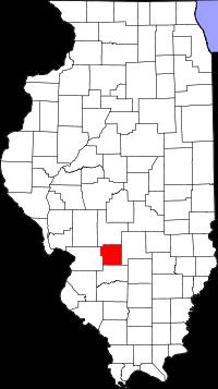 Bond County vital records