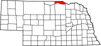 Boyd County vital records