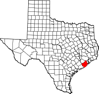 Brazoria County vital records
