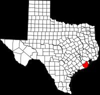 Brazoria County vital records
