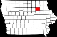 Bremer County vital records